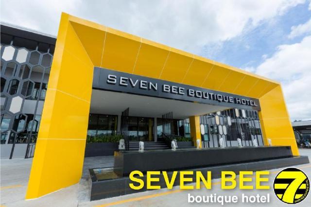 เซเว่นบี บูทีค โฮเทล – Seven bee boutique hotel