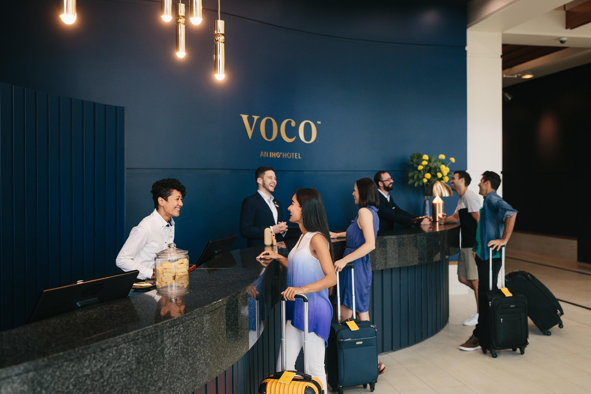 Voco Gold Coast   An IHG Hotel