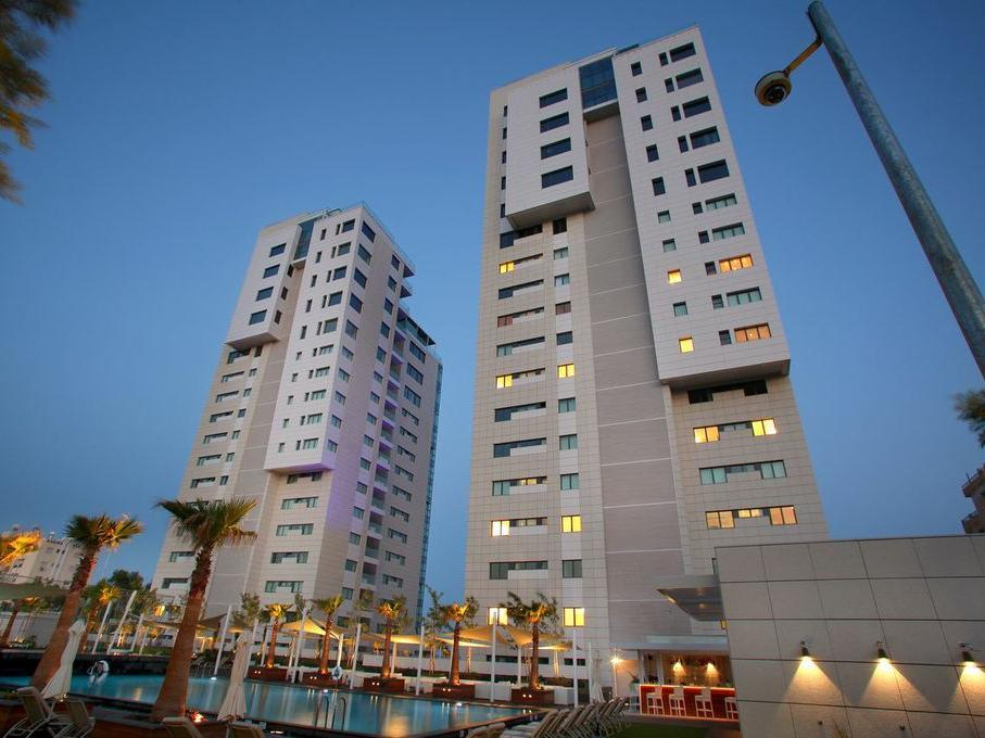 Olympic Residence Deluxe Apartments