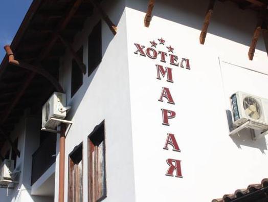 Hotel Maraya
