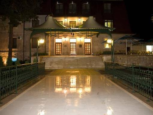 Kaylaka Park Hotel