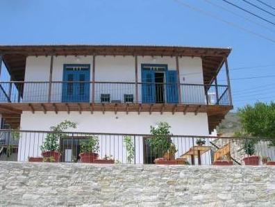 Andri's House