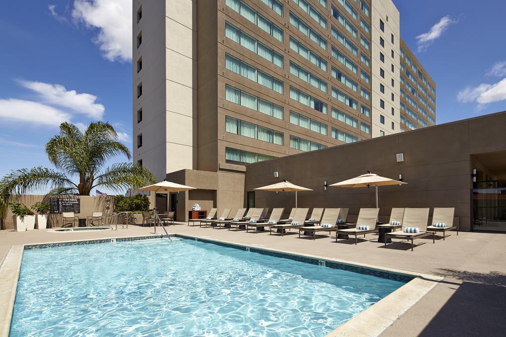 Hilton Mission Valley Hotel