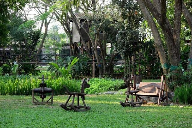 อลงกรณ์ ฟาร์ม แอนด์ รีสอร์ต – Alongkorn Farm & Resort