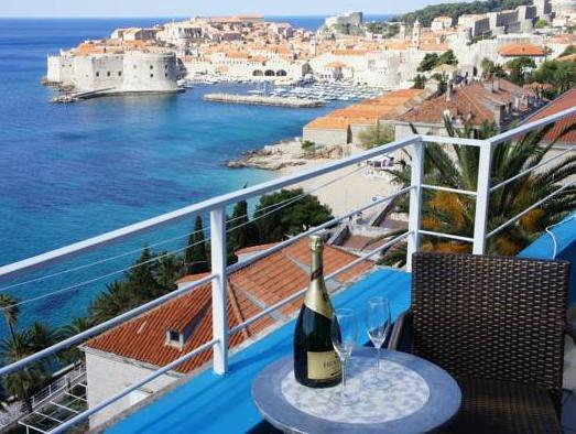 Dubrovnik Selection Apartments