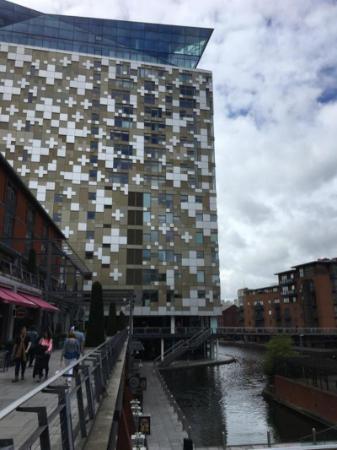 The Cube By BridgeStreet Birmingham
