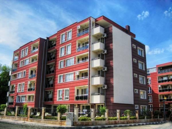 Ravda Apartments