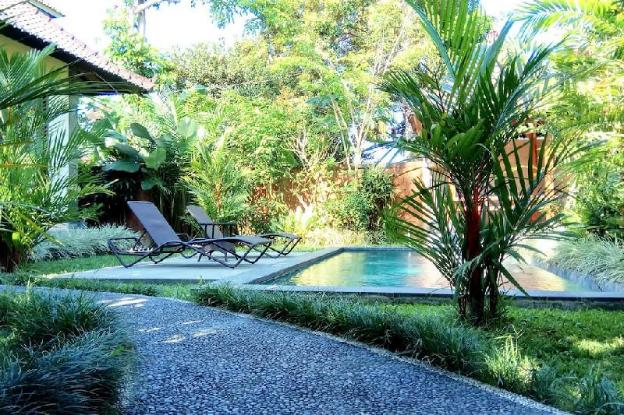 Kardi House -Beautiful 2BR Villa With Private Pool