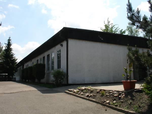 Penzion G   Centrum