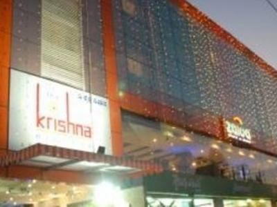 The Krishna Nibbana