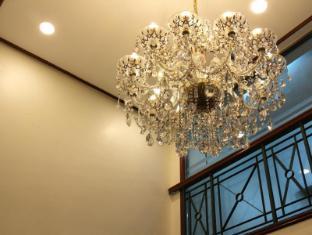 Alfa Hotel Yangon - Lobby