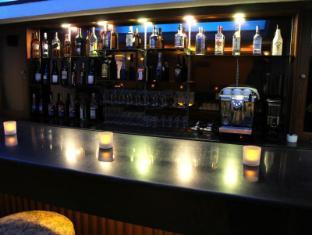 Alfa Hotel Yangon - Pub/Lounge