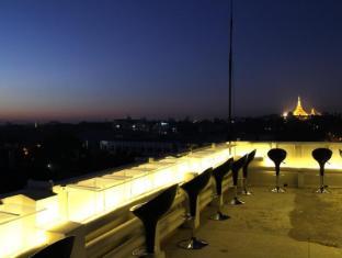 Alfa Hotel Yangon - View