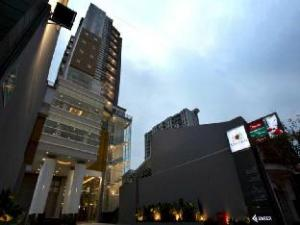ジノフェルチ ブラガ ホテル (Gino Feruci Braga Hotel)