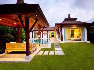 ザ キリ ビラ リゾート The Kiri Villas Resort