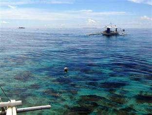 Kalipayan Beach Resort & Atlantis Dive Center Panglao Island - Persekitaran
