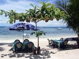 Kalipayan Beach Resort & Atlantis Dive Center Panglao Island - Pantai