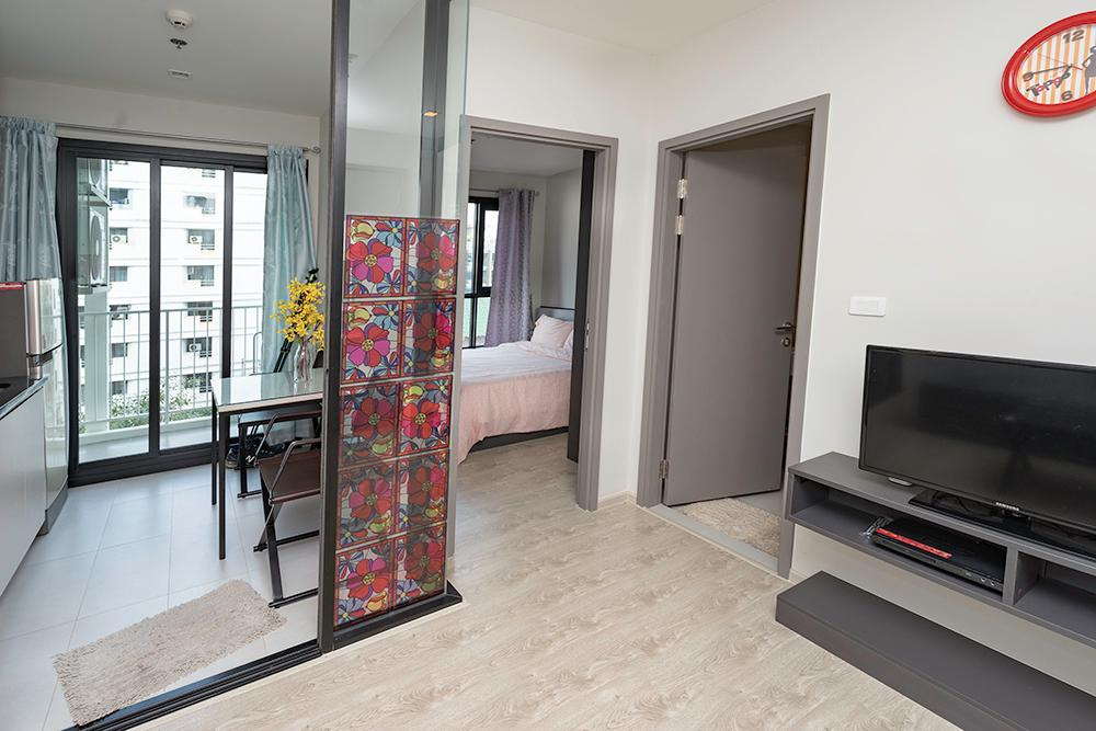 THE BASE CONDO CENTRAL PATTAYA WITH SEAVIEW POOL Reviews