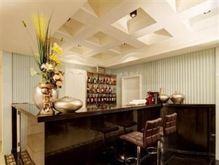 Ole Tai Sam Un Hotel Macau - Lounge