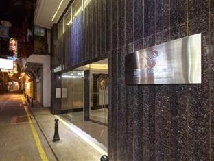 Ole Tai Sam Un Hotel Macao - Hotellin ulkopuoli