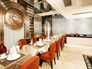Ole Tai Sam Un Hotel Makau - Restoran