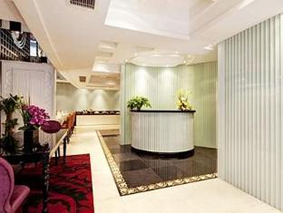 Ole Tai Sam Un Hotel Macao - Vastaanotto