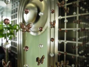 Ole Tai Sam Un Hotel Macau - Lobby