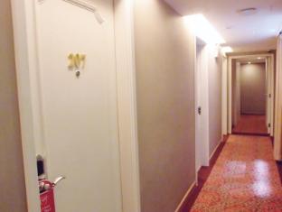 Ole Tai Sam Un Hotel Macau - Interior