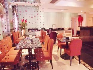 Ole Tai Sam Un Hotel Makao - Restoran