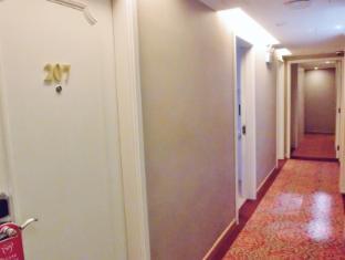 Ole Tai Sam Un Hotel Макао - Інтер'єр готелю