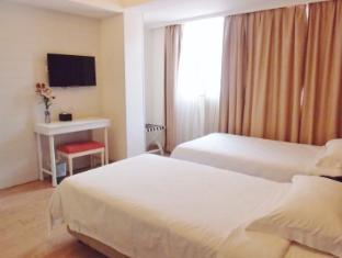 Ole Tai Sam Un Hotel Macau - Guest Room