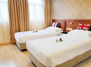 Ole Tai Sam Un Hotel Macau - Deluxe Twin