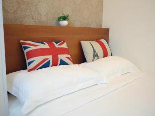 Ole Tai Sam Un Hotel Makao - Konuk Odası
