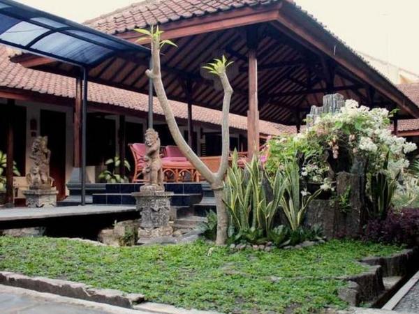 Hotel Ratih Lombok