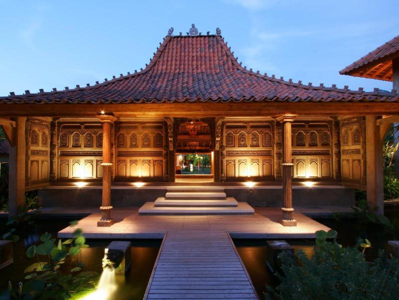 Villa Des Indes