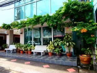 Seabreeze Mansion Phuket - Exterior