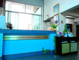 Seabreeze Mansion Phuket - Reception