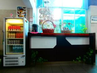 Seabreeze Mansion Phuket - Food and Beverages