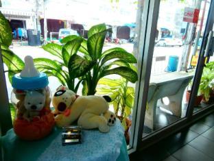 Seabreeze Mansion Phuket - Lobby