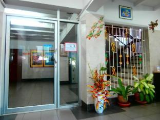 Seabreeze Mansion Phuket - Interior