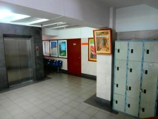 Seabreeze Mansion Phuket - Lockers