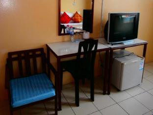 Seabreeze Mansion Phuket - Guest Room