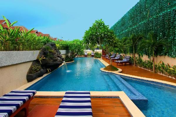 Rhadana Hotel Bali