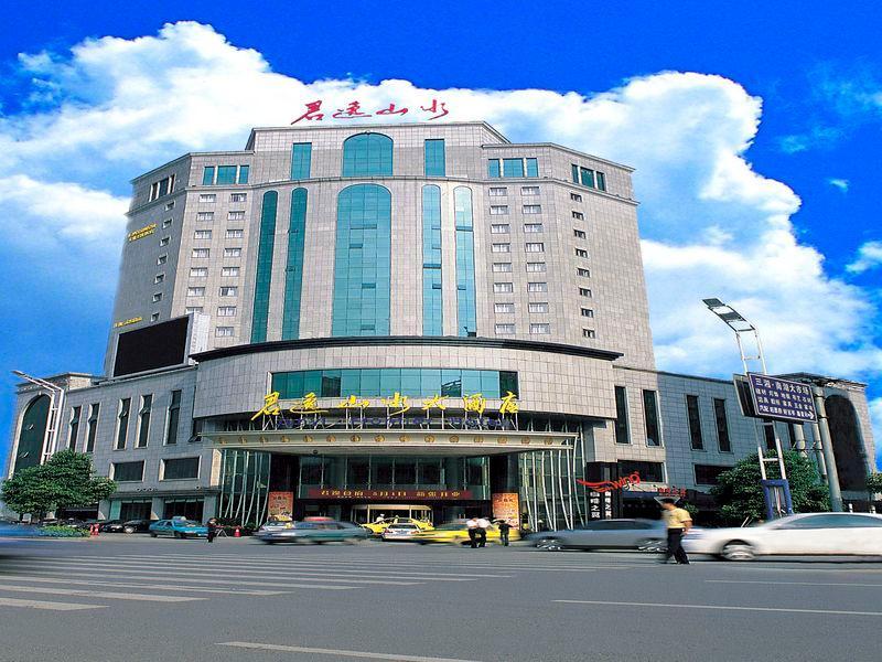 Junyi Frontier Hotel