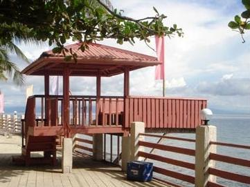 Catarman Coral Dive Resort