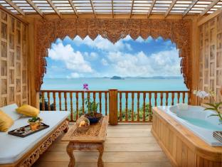Santhiya Koh Yao Yai Resort and Spa Phuket - Balcony/Terrace