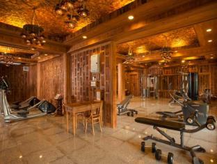 Santhiya Koh Yao Yai Resort and Spa Phuket - Fitness Room