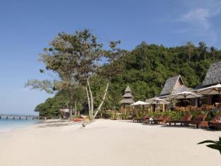 Santhiya Koh Yao Yai Resort and Spa Phuket - Beach