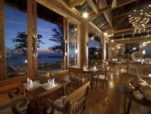 Santhiya Koh Yao Yai Resort and Spa Phuket - Restaurant