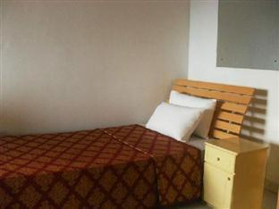 Ashgrove Apartments Wellawatta - Bedroom